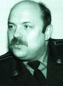 Герой России Белов В.А.