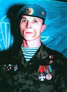 Герой России Галкин Г.Н.