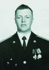 Герой России Гриднев В.А.