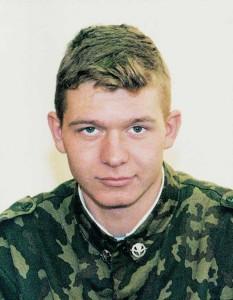 Герой России Духин В.А.