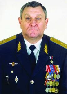 Герой России Игнатов Н.И.