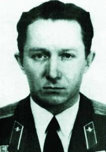 Герой России Колыбабинский В.Н.