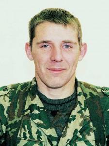Герой России Комягин А.В.