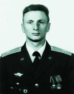 Герой России Костин С.В.