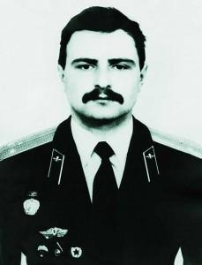 Герой России Красников К.К.
