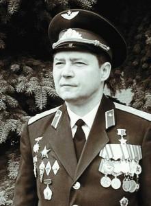 Герой России Маргелов А.В.