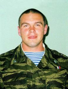 Герой России Миненков М.А.
