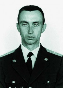 Герой России Молодов С.Г.