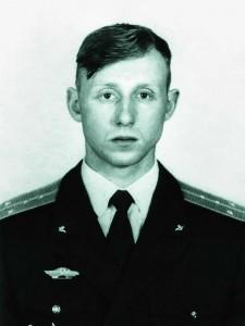 Герой России Романов В.В.