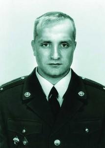 Герой России Рязанцев А.Н.