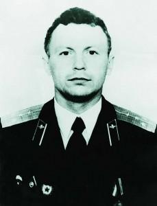 Герой России Смирнов С.О.