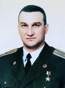 Герой России Чириков А.А.