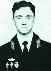 Герой России Шевелев А.В.