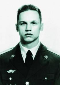 Герой России Шерстянников А.Н.