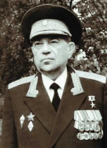 Герой России Щербаков Л.И.