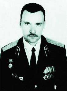 Герой России Янин В.В.