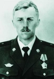 Герой России Яценко П.К.