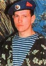 Иванов Юрий Валентинович - сержант контрактной службы