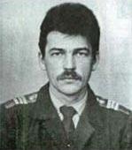 Костюков Алексей Анатольевич - рядовой контрактной службы