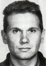Наухацкий Александр Александрович – рядовой контрактной службы