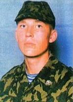 Прокофьев Алексей Юрьевич – ефрейтор контрактной службы