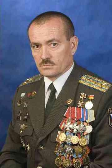 Юрьев В.Н.