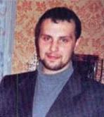 Готошия Гиви Муртазович - рядовой контрактной службы