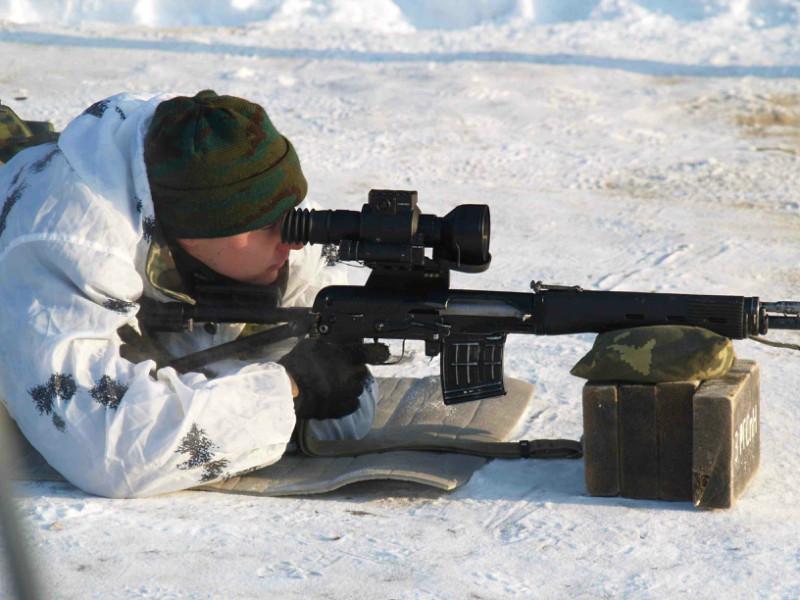 вооружение ВДВ России