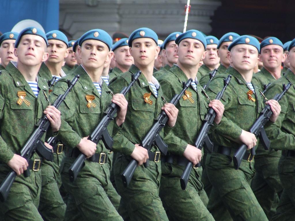 десантники скачать через торрент