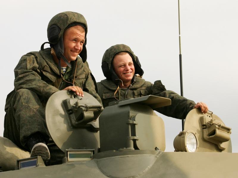 Воздушно десантные войска