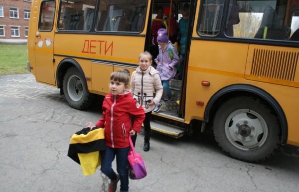 В Серове прошла акция «Десантники — детям»