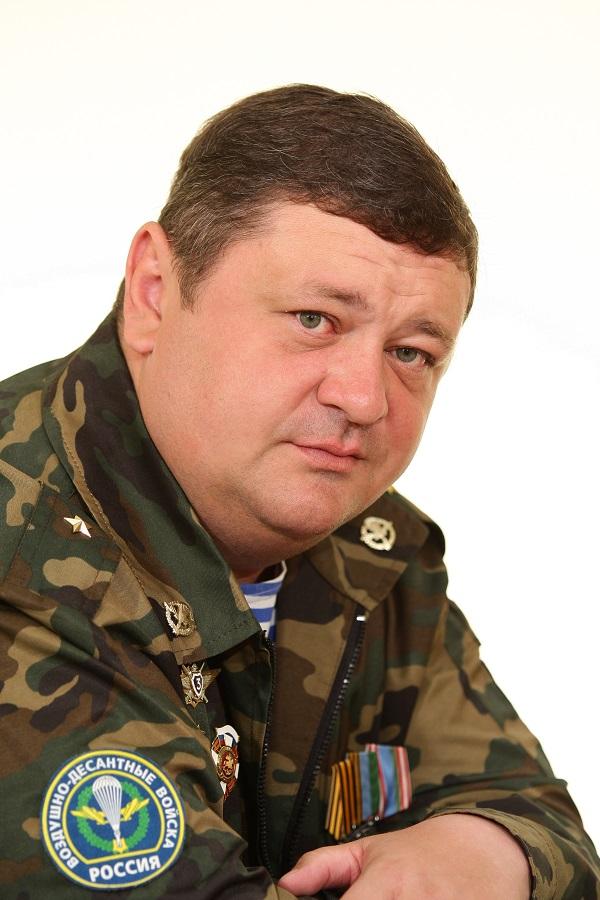 Тимошенко А.С.