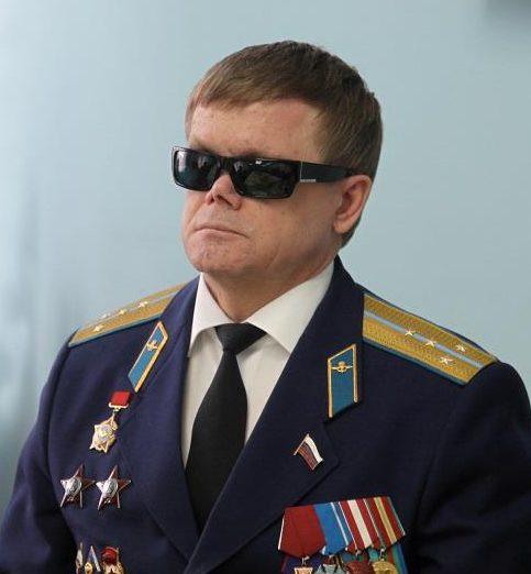 Вшивцев В. С.