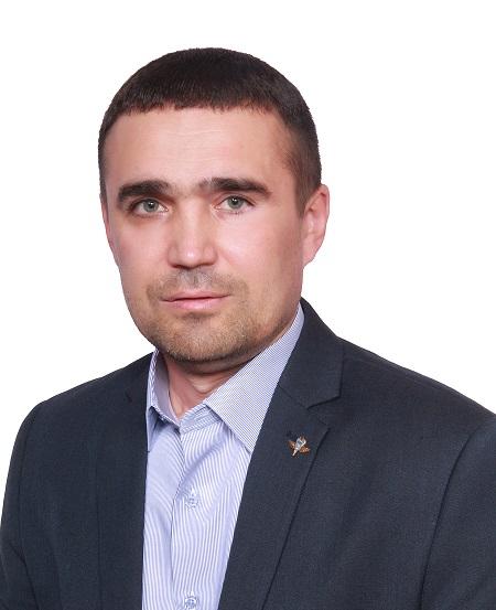 Шадрин Виталий Анатольевич