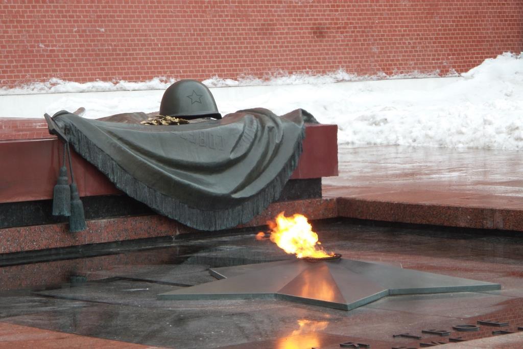 В 27-ю годовщину вывода Советских войск из Афганистана в Москве прошли памятные мероприятия
