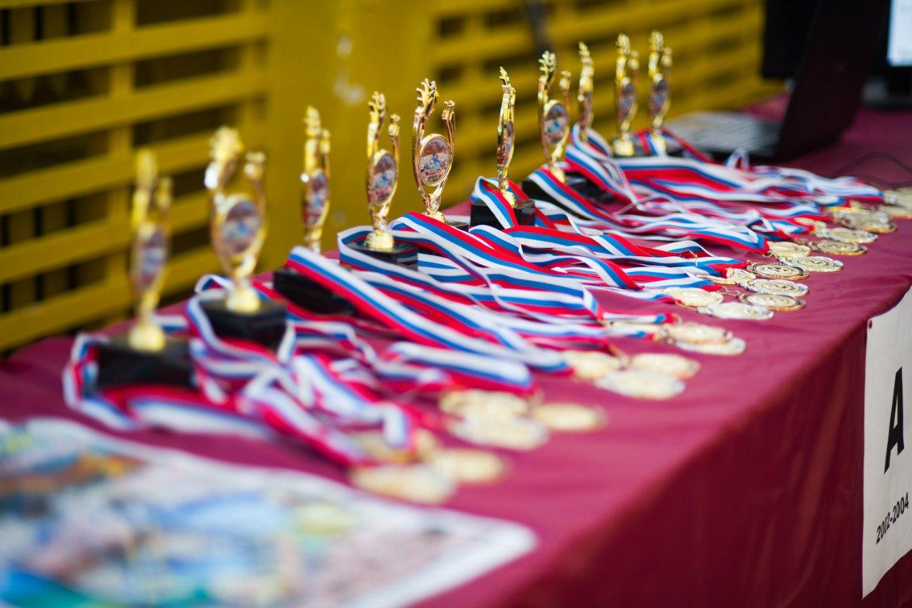 Открытый турнир по вольной борьбе посвящённый подвигу Героев 6 роты.