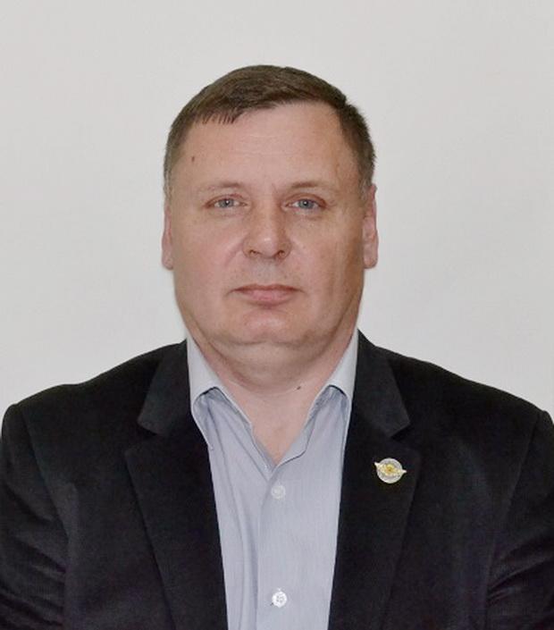 Кузьменков Владимир Михайлович