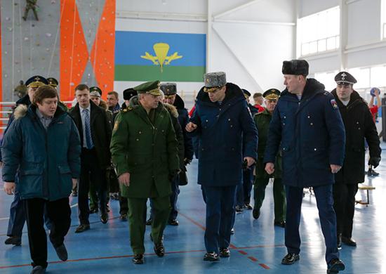 язанское высшее воздушно-десантное командное училище