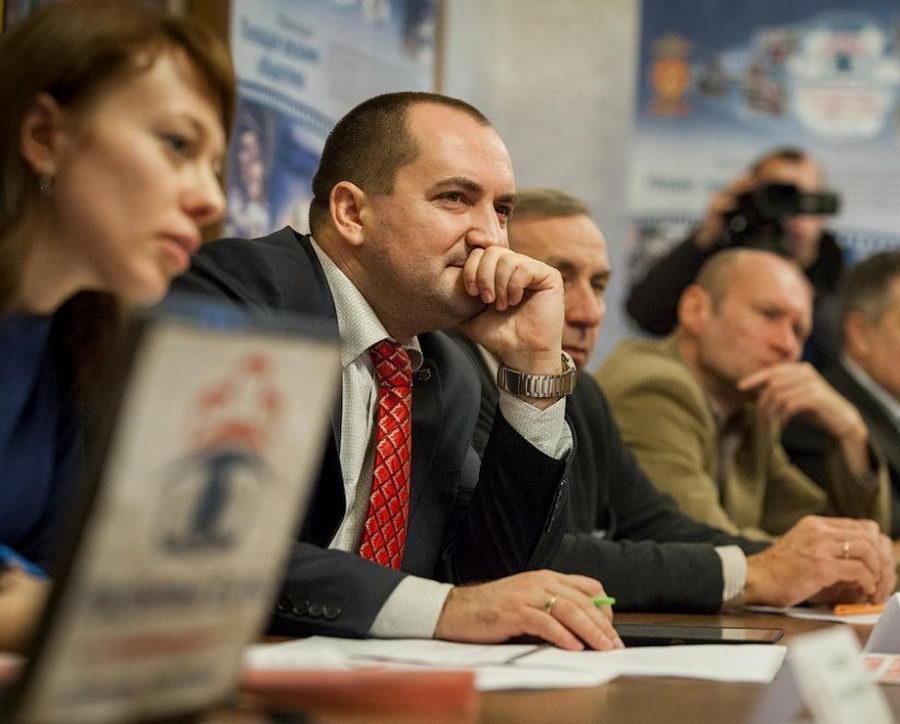 """Вячеслав Калинин: """"Мне нравится менять реальность"""""""