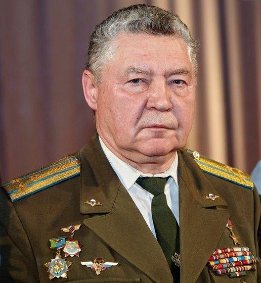 Маргелов Александр Васильевич