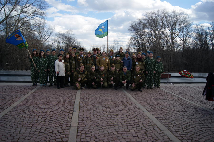 Международный общественно-патриотический проект «Звезда нашей Великой Победы»