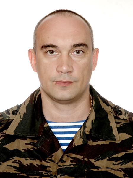 ПЕТРОВ МИХАИЛ ВИТАЛЬЕВИЧ