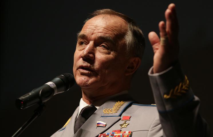 Комиссия России и США по поиску военнопленных остается вне политики