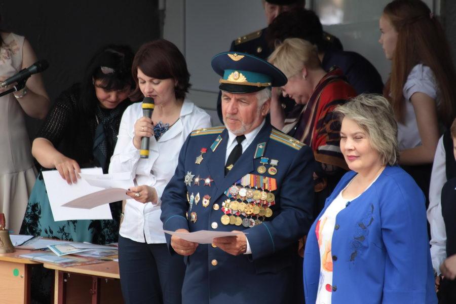 Курский РО МОО «Союз десантников»