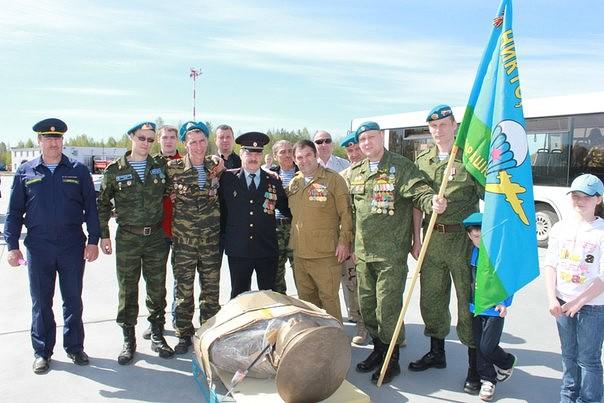 В Петрозаводске появится бюст генерала Василия Маргелова