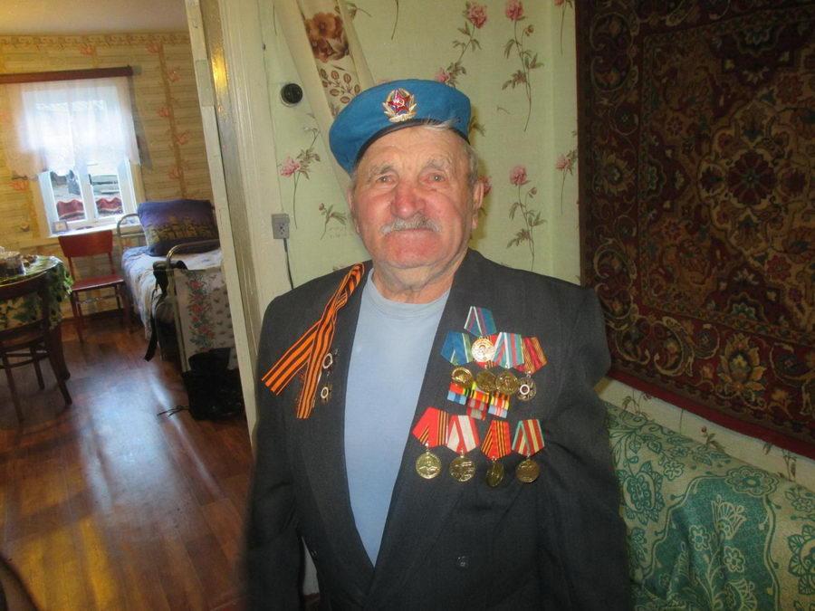 Нефёдов Иван Кузьмич