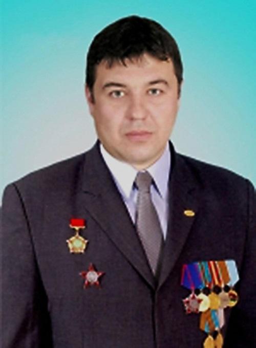 ПОЗДРАВЛЯЕМ С ЮБИЛЕЕМ Кашаева Игоря Михайловича !