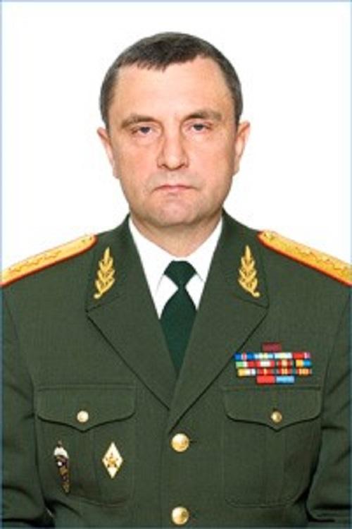КОЛМАКОВ АЛЕКСАНДР ПЕТРОВИЧ