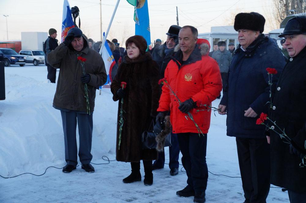 День образования Нижегородского Союза десантников