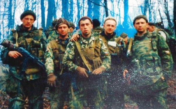 Джанкойцы почтили память легендарной 6-ой роты